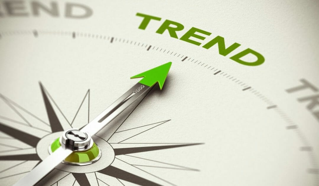 Five Recent Trends in OKRs Coaching